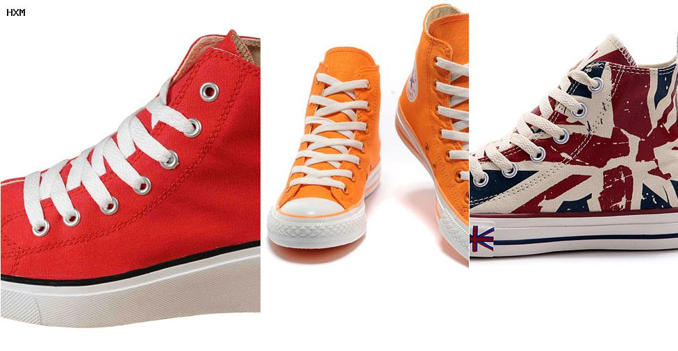 chaussures homme converse pas cher