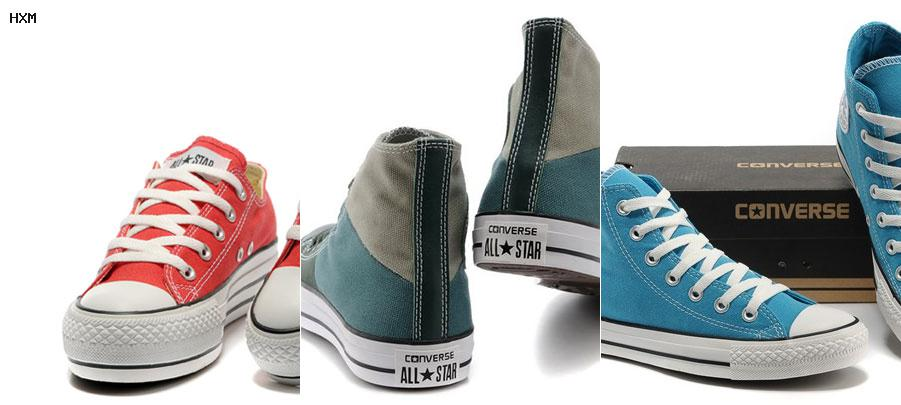 chaussures hommes converse marque