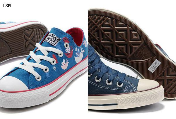 collection converse all star