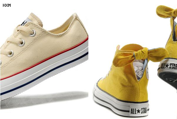 converse blanche taille 38