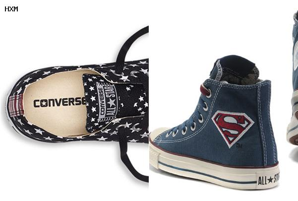 converse chaussures all star