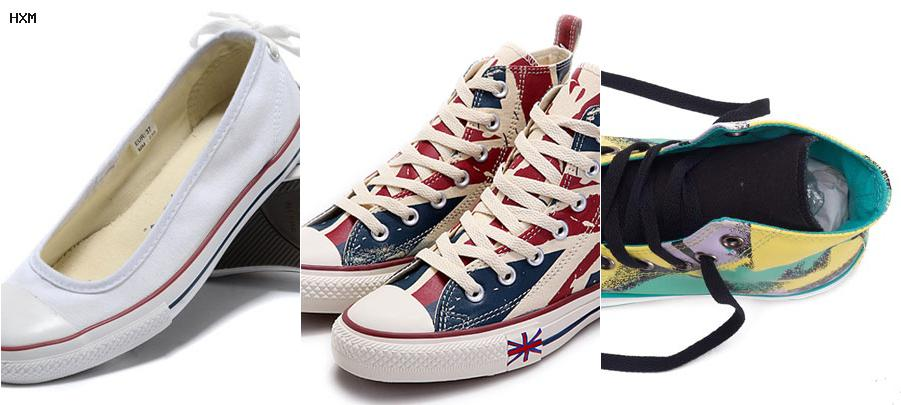 converse destockage paris