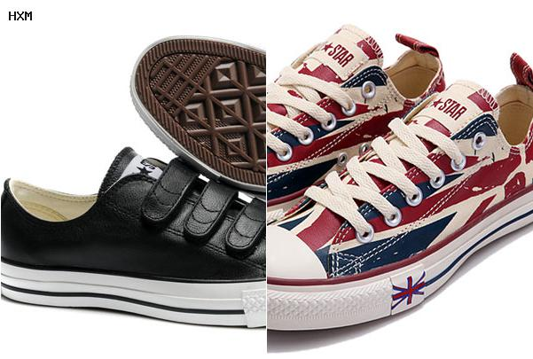 converse homme discount