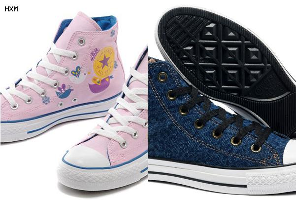 chaussures converse femme 37