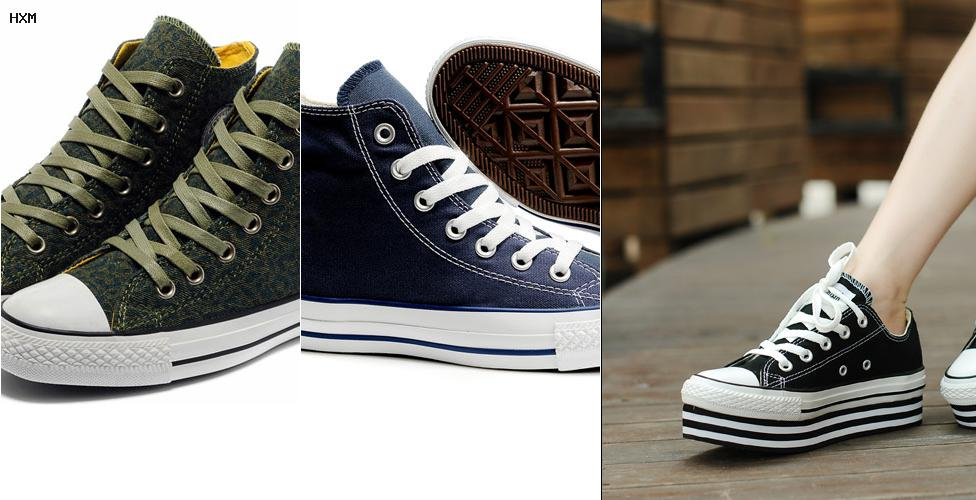 Visualizar estrecho Mareo  converse originales made in china
