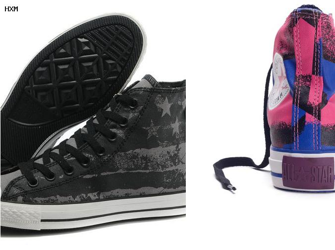 magasin chaussure converse toulouse