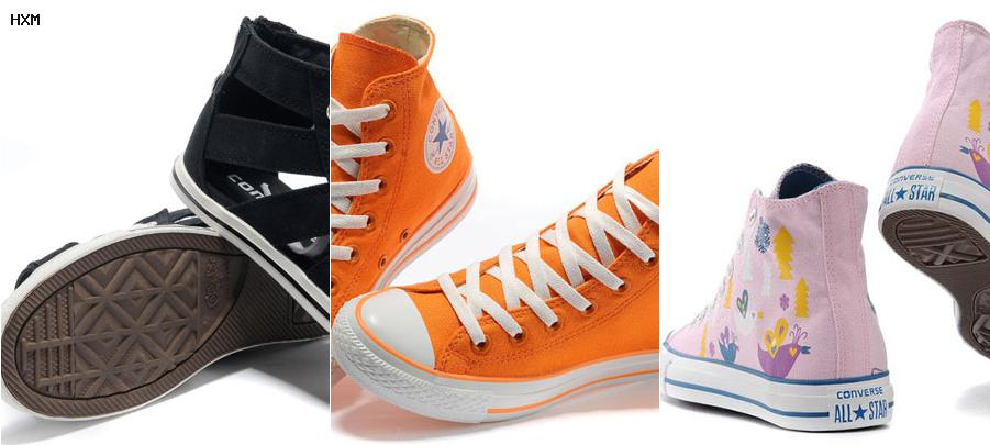 converse all star pas cher montreal
